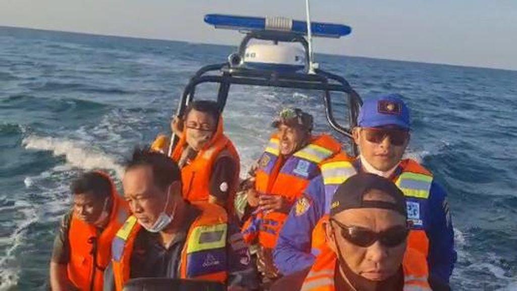 Benda Misterius Jatuh di Perairan Situbondo Disisir Tim Terpadu, Ini Hasilnya