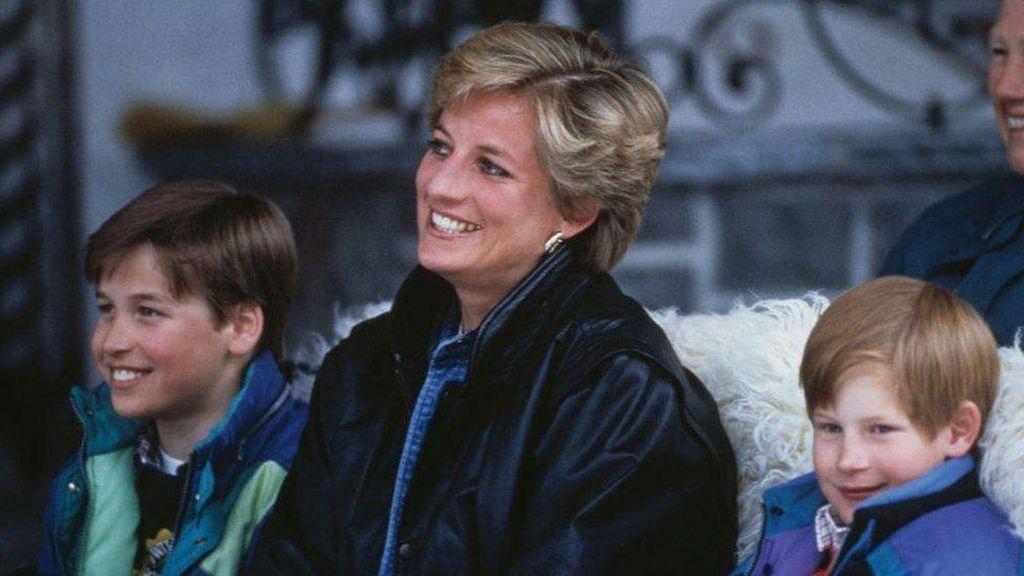 Jurnalis BBC Pakai Tipu Daya Wawancarai Putri Diana, Pangeran William Mengecam