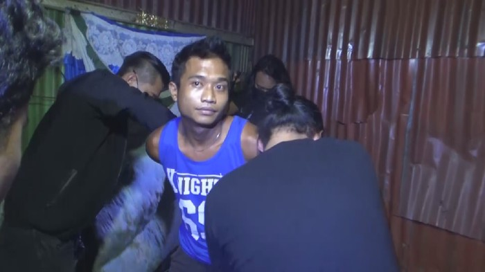 Pelaku pencurian HP mahasiswi di Makassar