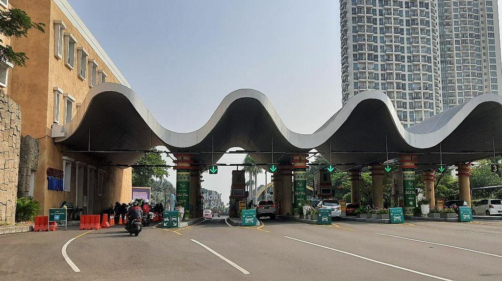 Libur Waisak, Ancol Masih Batasi kapasitas Pengunjung 30%