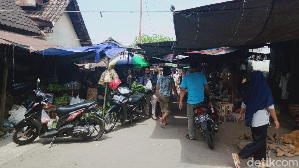 Pasar di Klaten Ini Kondang Dijuluki Pasar Tuyul, Kok Bisa?