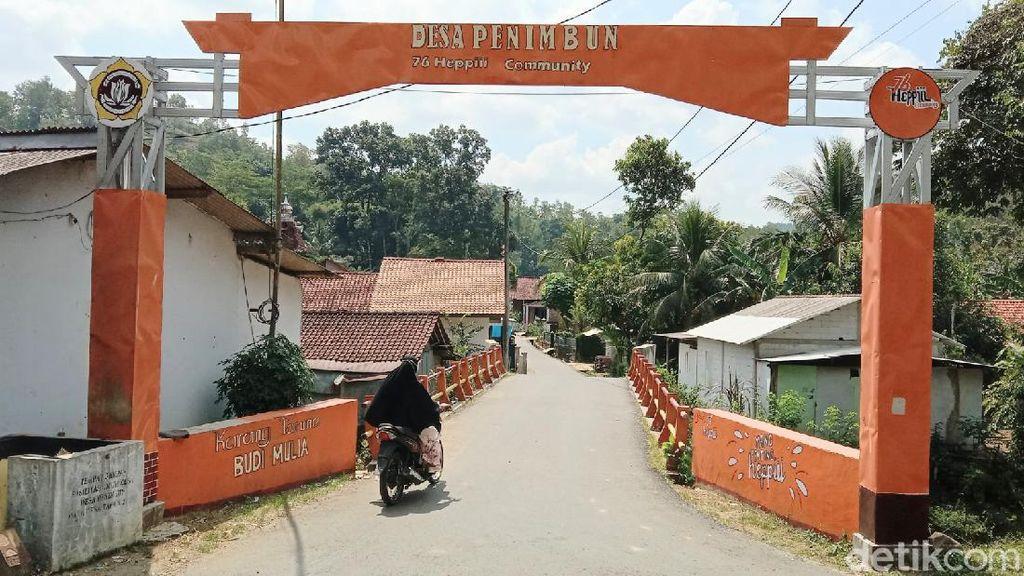 Takut Kena Kutukan, Warga Desa Ini Pantang Jualan Nasi