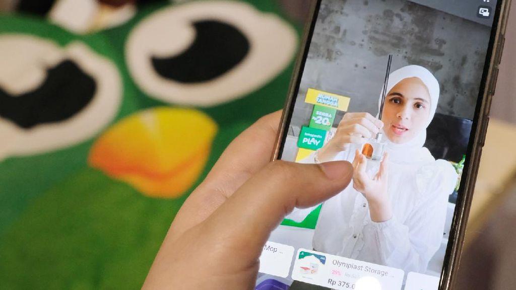 Tokopedia Kasih Bocoran Sukses Genjot Transaksi Sepanjang Ramadan