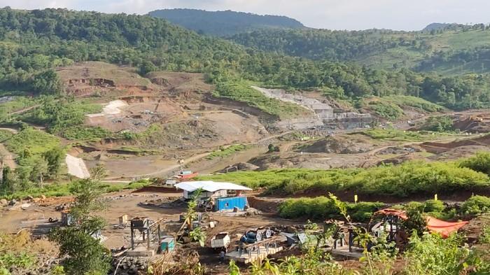 Warga Desa di Takalar mendadak jadi miliarder karena uang ganti rugi lahan