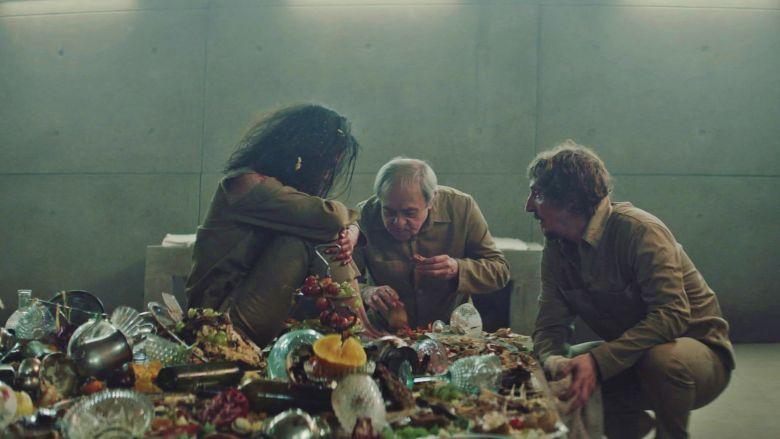 5 Makanan Enak Ini Jadi Bikin Mual Setelah Tayang di Film Horor