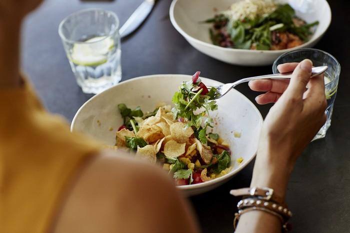 Akibat Diet Makan Sekali Sehari Pada Tubuh