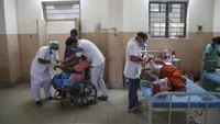 Terinfeksi Jamur Hitam, Tiga Anak di India Harus Kehilangan Matanya