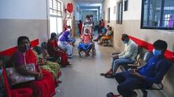 Combo! Seorang Pria di India Terinfeksi Jamur Hitam-Putih-Kuning Sekaligus