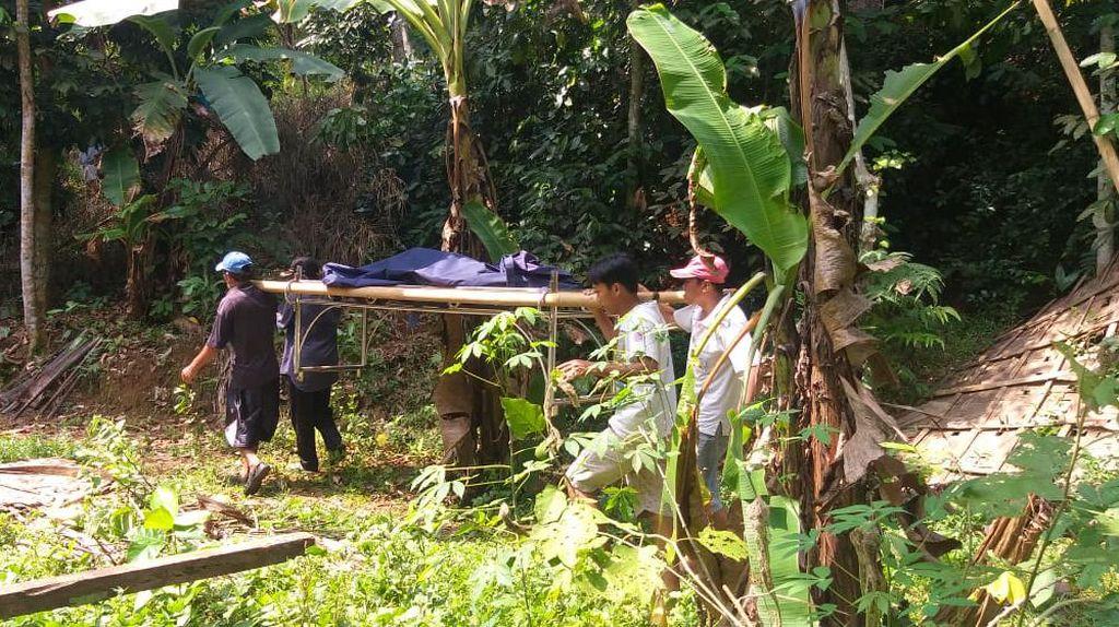 Hilang 2 Hari, Pria Banjarnegara Ini Ditemukan Tewas dalam Sumur