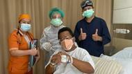 Hotman Paris Dirawat di RS karena Demam Berdarah