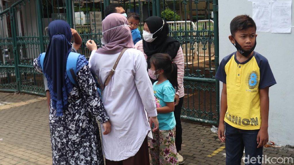 Hendak Wisata ke Taman Lalu Lintas Bandung, Warga: Enggak Tau Tutup