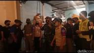 Langgar Prokes, THM Berkedok Warung Bakso di Makassar Dibubarkan Satgas