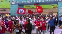 21 Peserta Lari Ultramarathon Tewas, Panitia Minta Maaf