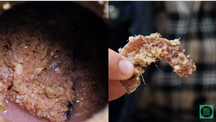 5 Makanan Paling Berbahaya dan Menantang di Vietnam