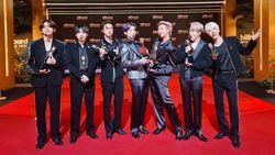 BTS Army Buat Akun Edukasi di Twitter, Kamu Wajib Follow!