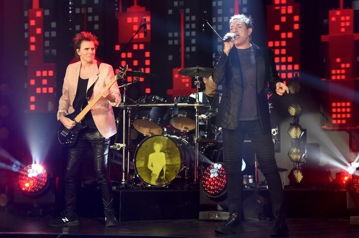 Duran Duran di Billboard Music Awards 2021