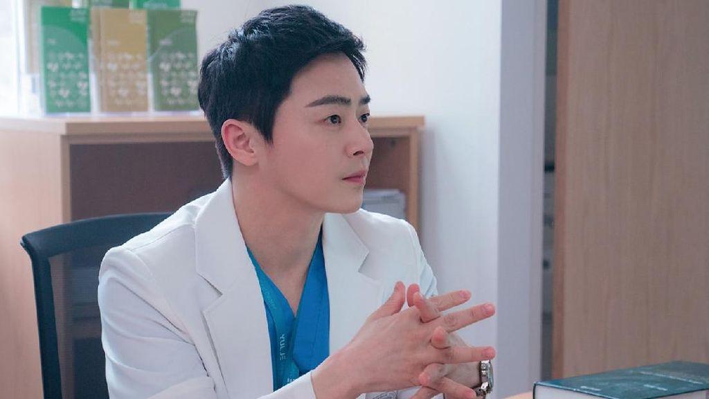 Gummy Ceritakan Awal Perkenalan dengan Jo Jung Suk sebelum Menikah
