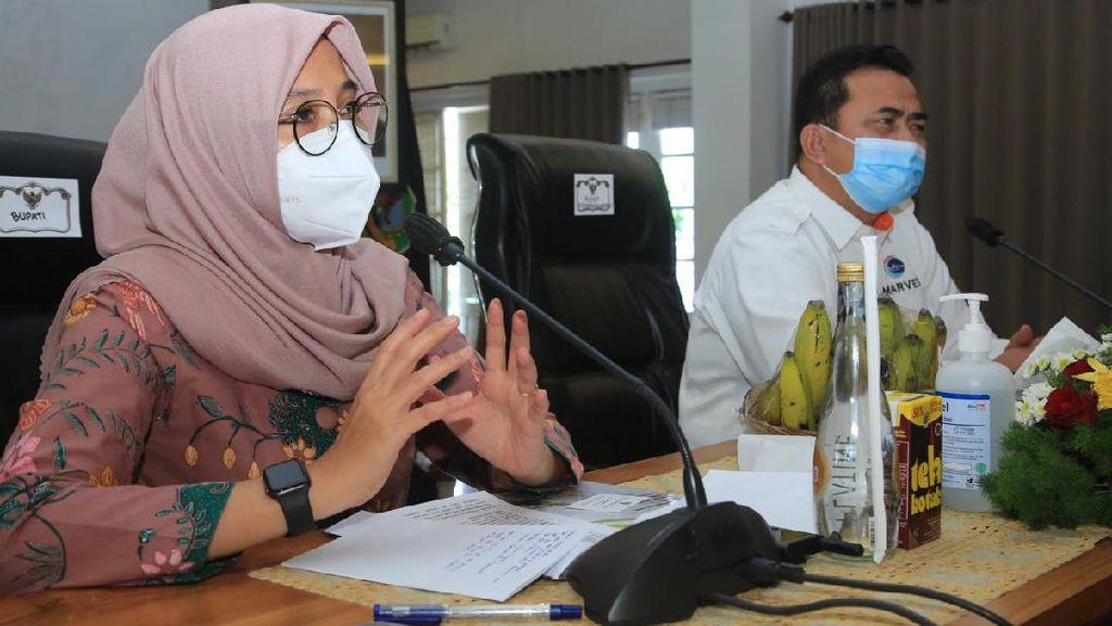 Kemenko Marves Blusukan ke Banyuwangi Percepat Program Infrastruktur