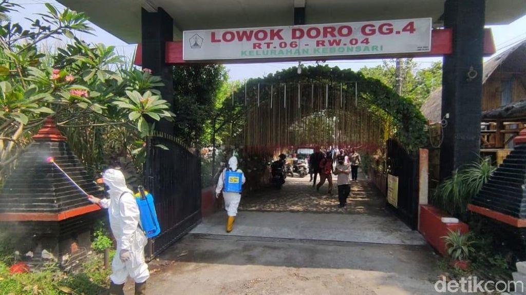 Klaster Mudik di Kota Malang, 10 Orang Positif COVID-19