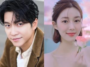 Lee Seung Gi dan Lee Da In Pacaran, Ini 4 Fakta Hubungan Keduanya