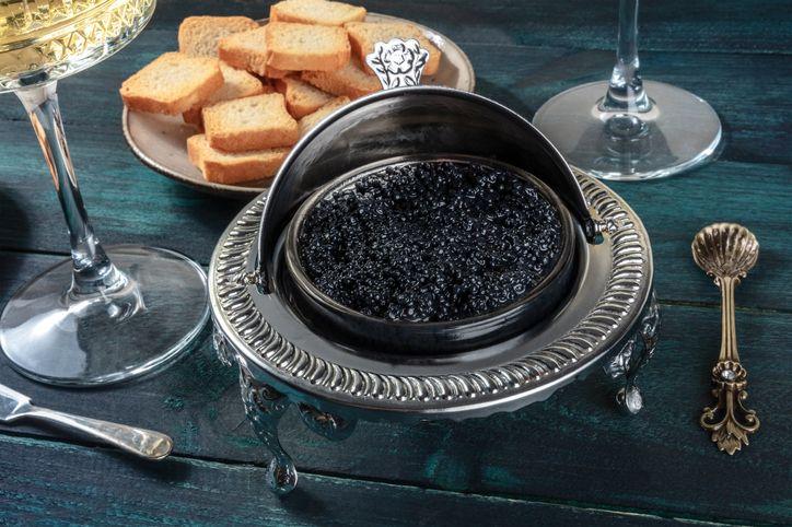 7 Makanan Enak Ini Pernah Dilarang Beredar, dari Jelly Hingga Caviar,
