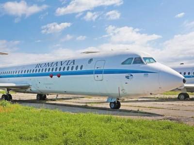 Langka! Pesawat Diktator dan Harta Karun Bangsa Rumania Dilelang