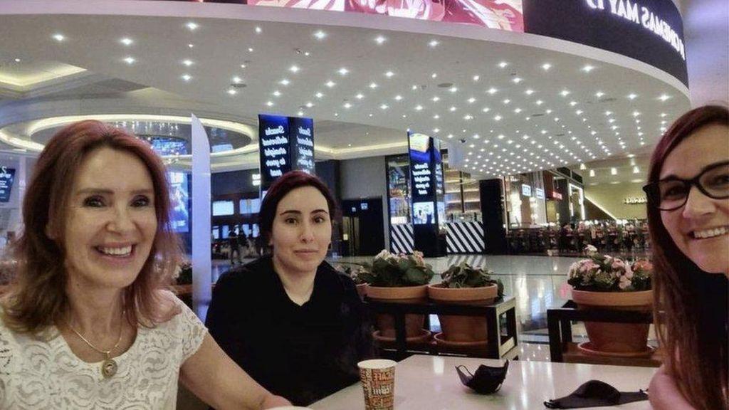Berbulan-bulan Tak Ada Kabar, Putri Penguasa Dubai Muncul di Instagram