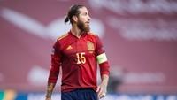 Andaikata Sergio Ramos Ada, Situasi Spanyol Mungkin Beda