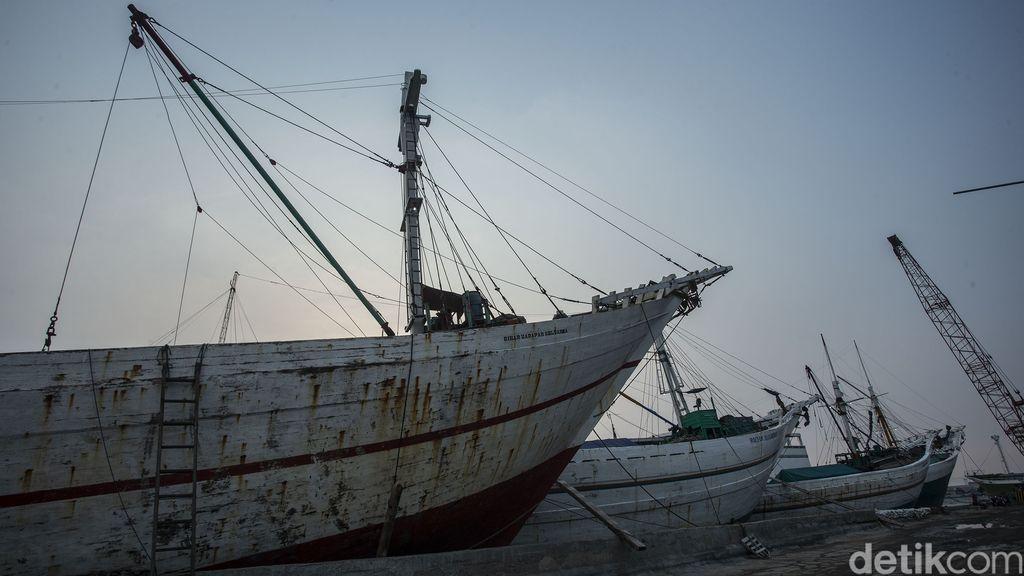 Menteri BUMN Erick Thohir berencana mempercantik kawasan Sunda Kelapa untuk dijadikan destinasi wisata. Penasaran?