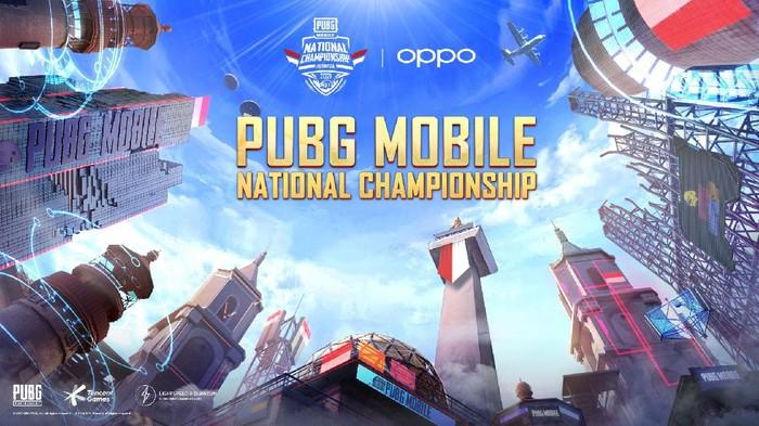 5 Fakta Baru Turnamen PUBG Mobile, PMNC Indonesia 2021