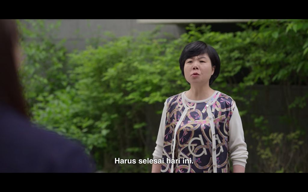 Adegan Drama Korea to Heaven