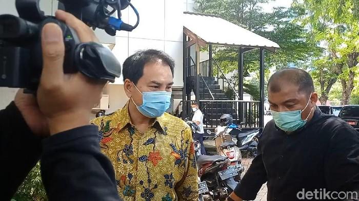 Waka DPR, Azis Syamsuddin