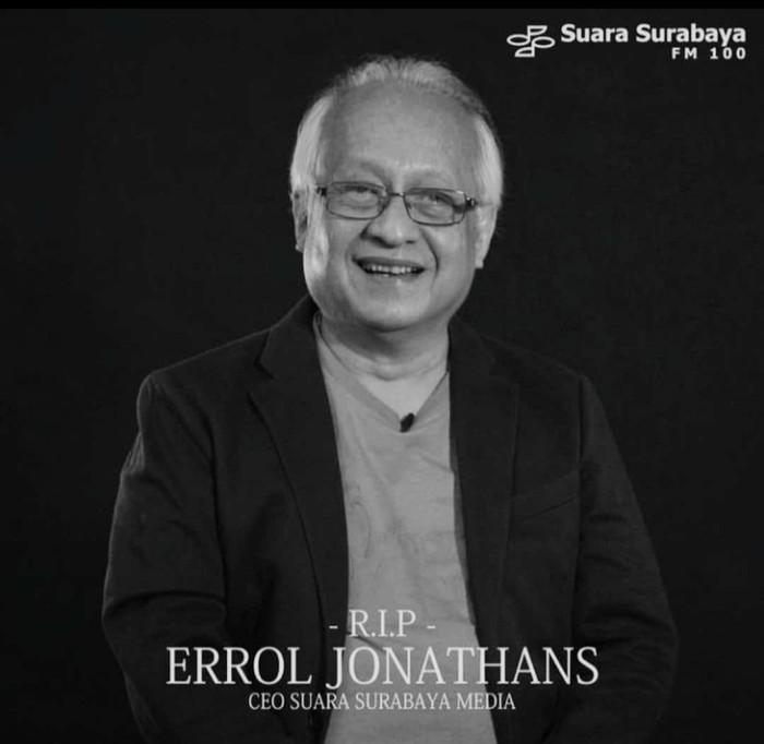 Errol Jonathans