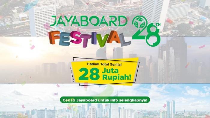 Festival Jayaboard