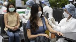 Distrik di Thailand tawarkan hadiah sapi untuk warga yang mau divaksin COVID-19. Hal itu dilakukan guna dorong program vaksinasi nasional di Negeri Gajah Putih.
