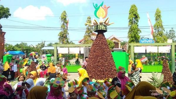 Festival Salak Wedi.