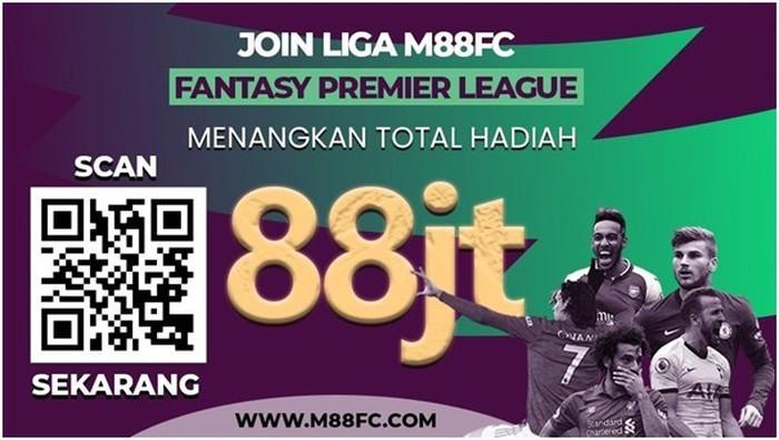 Liga M88FC