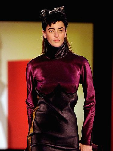 model rambut wanita 2021