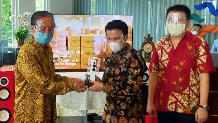 Pemprov Industri Otomotif Serap Produk SBE Yang Akan Selaras Dengan Penyerapan Tenaga Kerja di Jawa Timur