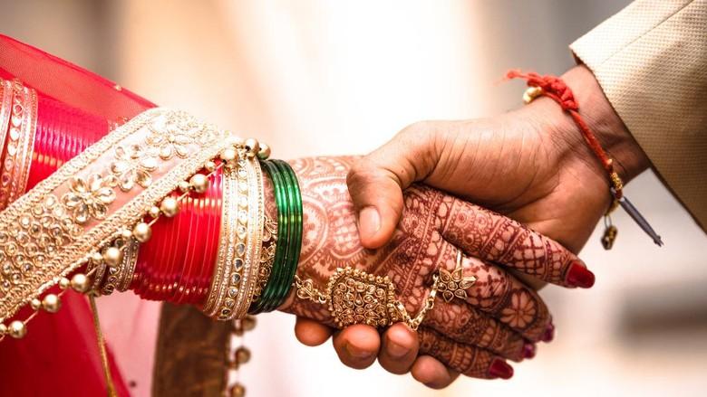 Pernikahan India