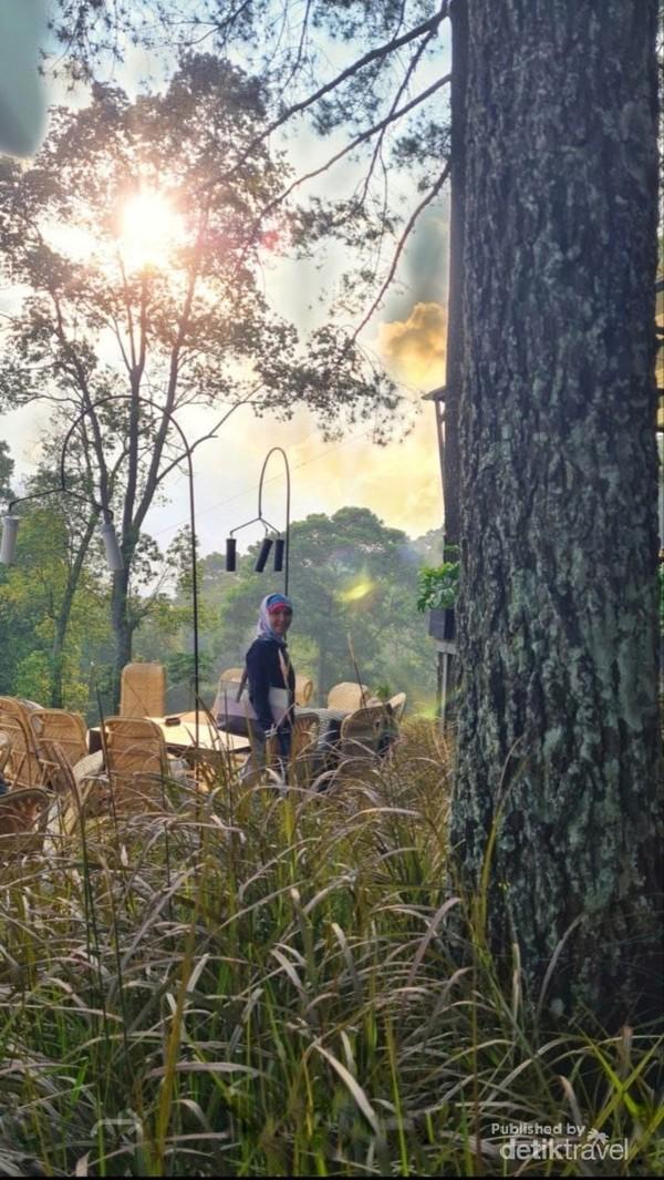 Pasir Angin Megamendung Bogor