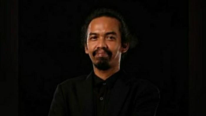 Sempat hilang, musisi asal Yogyakarta, Yulius Panon Pratomo (44), ditemukan tewas hanyut di Bengawan Solo.