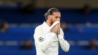 Ini yang Bikin Sergio Ramos Kecewa sama Real Madrid