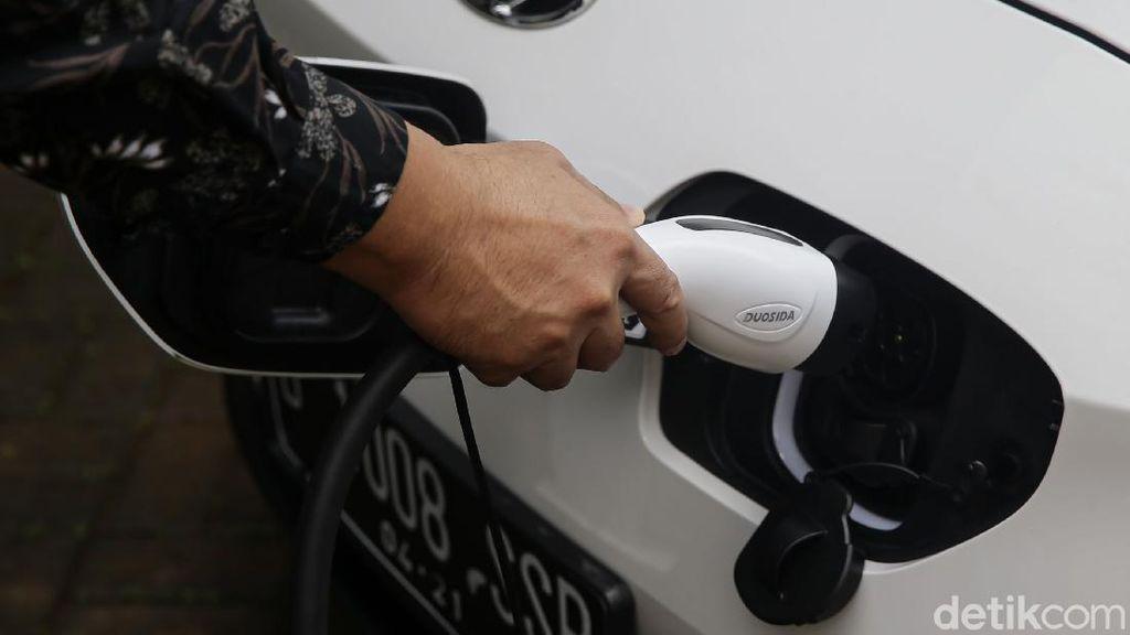 Hitung-hitungan Bisnis SPBU Listrik, Bisa Untung Segini per kWh Lho!