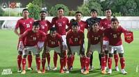 Nasib TC Timnas Indonesia Tergantung PPKM