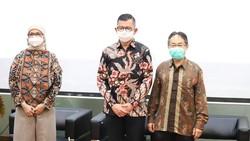 Tetap berinovasi di tengah pandemi, RSU Bunda Jakarta hadirkan Endocrine Center sebagai salah satu rujukan fasilitas endoktrin terbaik di Indonesia.