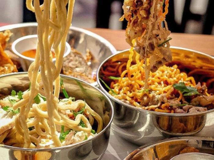 Chinese Food Enak di Jakarta Selatan
