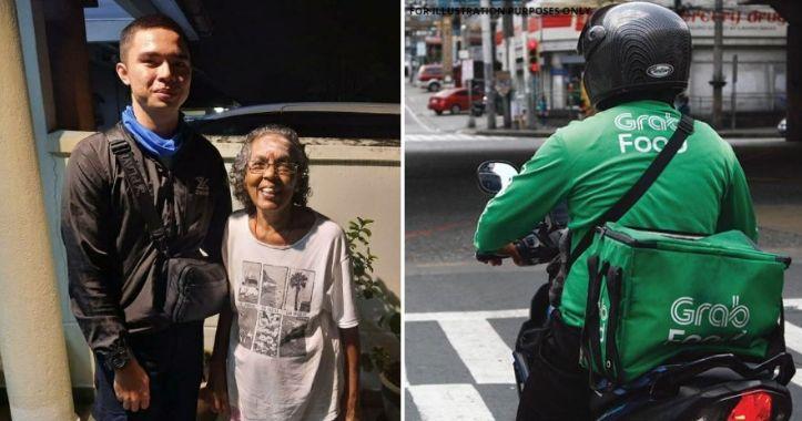 Driver Ojol Rela Tempuh 25 Km demi Antar Makanan ke Pelanggan yang Salah Lokasi