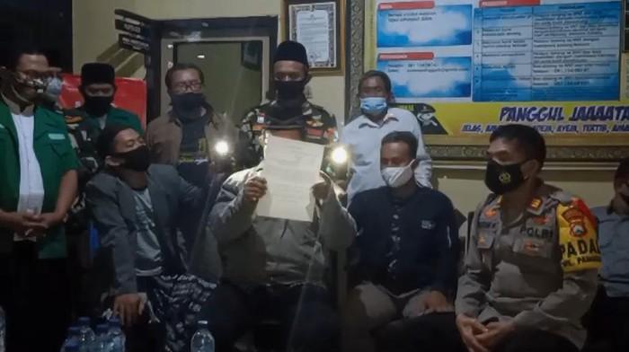 Keluarga Penghina Gus Miftah Minta Maaf