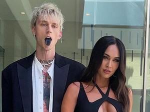 4 Kontroversi Machine Gun Kelly, Terbaru Bertengkar di MTV VMA 2021
